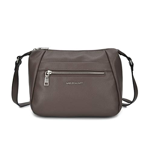 Crossbody Bags For Women Purses And Handbags Lightweight Pu Leather Shoulder Bag Satchel Wi