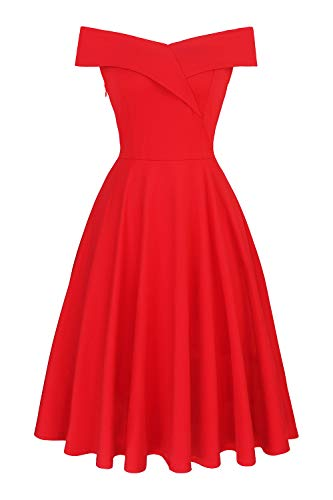 Red Party Dresses Juniors