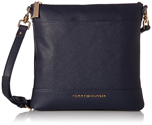 tommy hilfiger crossbody with pouch