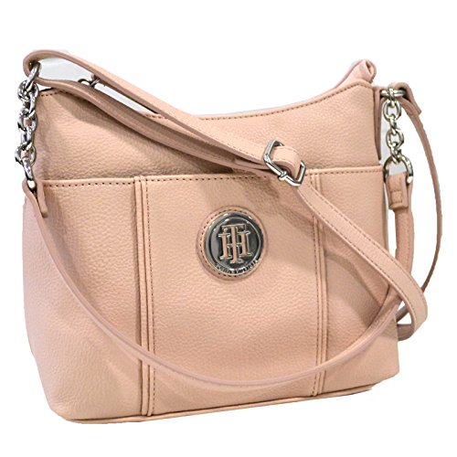 tommy hilfiger purse pink